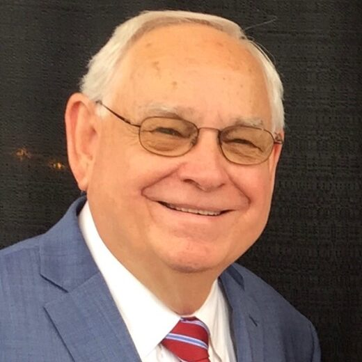 Chairman of Step Forward Global Ministries