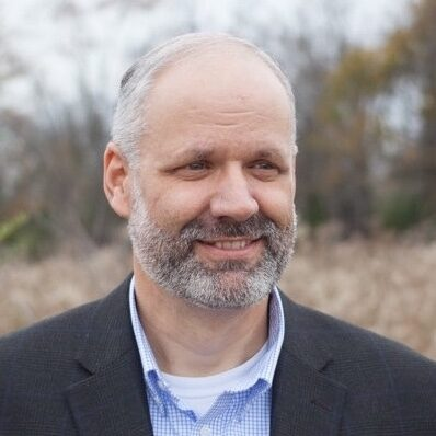 Jim Kubic, board of directors, board, staff, headshot